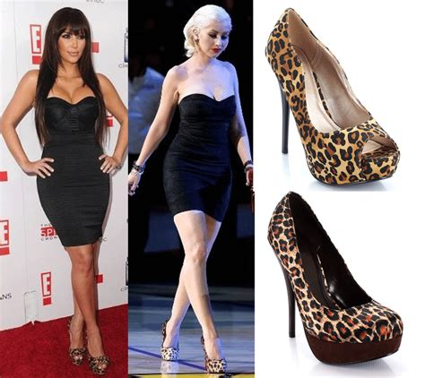 5 fashion tips on how to wear leopard print shoes