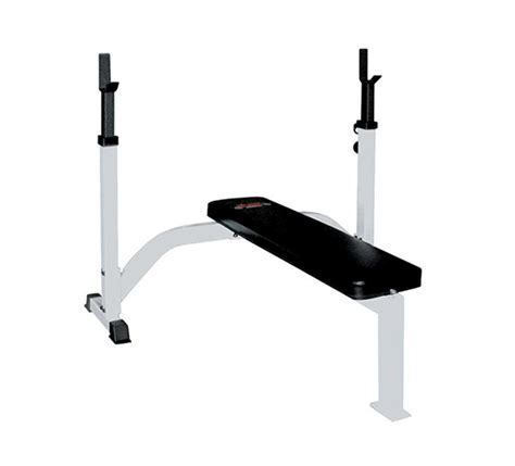 york olympic bench york fts olympic fixed flat bench