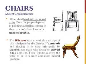 history of interior design pdf ancient greece interior design furniture