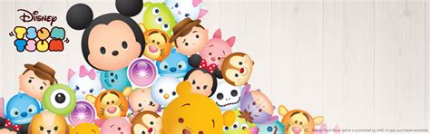 Tsum Tsum Chip N Dale For Iphone 55s tsum tsum banner wallpaper