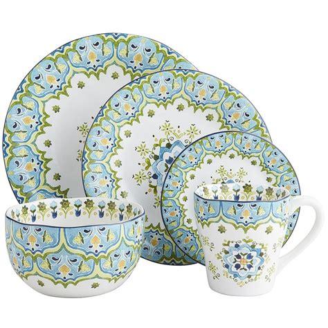 Pier One Dishes - celeste dinnerware pier 1 things my kitchen needs