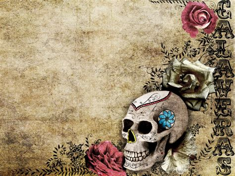 imagenes de calaveras wallpapers wallpapers calaveras taringa