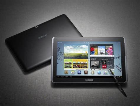 Galaxy Tab Note 2 10 1 samsung galaxy tab 2 e note 10 1 produzione fermata per