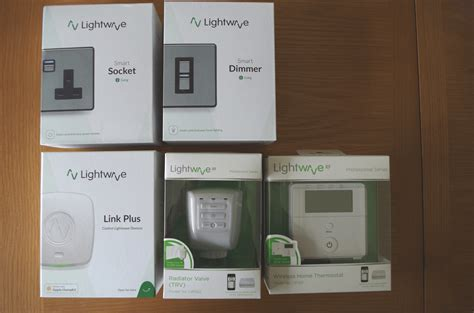 smart home systems reviews lightwave rf smart home system lighting heating and