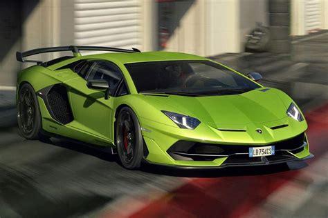 en morado buscar con greatest cars lamborghini aventador lamborghini aventador svj la variante m 225 s extrema de este