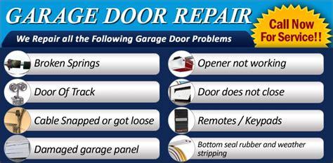 how are the garage door and garage door opener at your