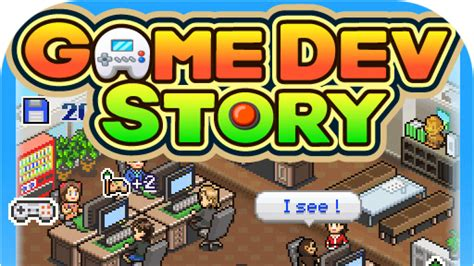 Game Dev Story Mod Apk Data File Host | game dev story apk andro ananda