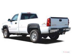 2003 chevrolet silverado 2500hd recalls autos post