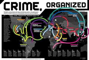 organized crime what is organized crime enforcement
