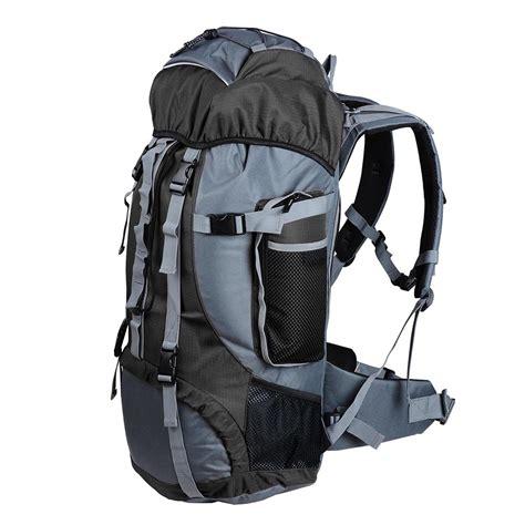 Backpacker Bag 70l outdoor cing travel hiking bag backpack daypack