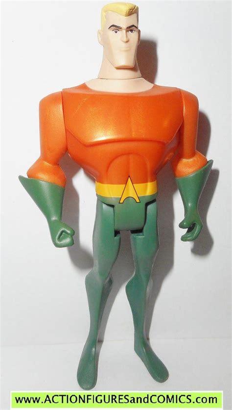 Mattel Dc Justice League Aquaman 848 best justice league unlimited mattel figure