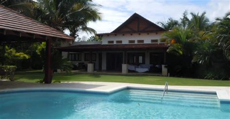 Homes In Republic by 4 Bedroom Home For Sale Punta Cana Republic 7th Heaven Properties