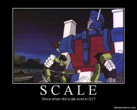 Transformers Memes - transformers g1 scale failure by onikage108 deviantart com
