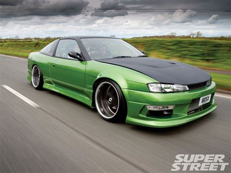 nissan 180sx modified image gallery nissan 180sx