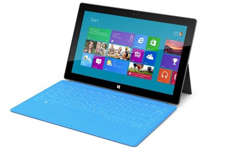 Tablet Microsoft Surface 2 microsoft s surface tablet i believe it business