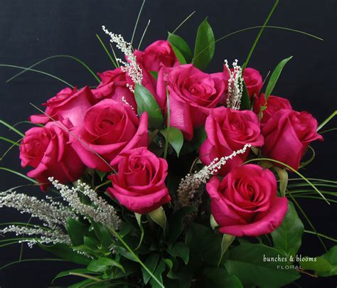 pink and red roses photo fresh cut roses new westminster bc