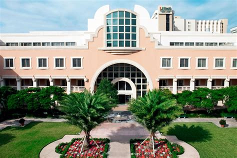 Miami Healthcare Mba by Sylvester Comprehensive Cancer Center State Of The