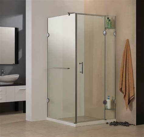Types Of Bathroom Showers Stylish Designs And Options For Shower Enclosures