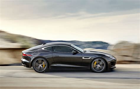 Price Of F Type Coupe Jaguar Jaguar F Type Coupe Price Wallpaper Specs Info