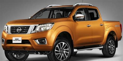 Nissan Frontier 2020 Redesign by 2020 Nissan Frontier Redesign Specs Price