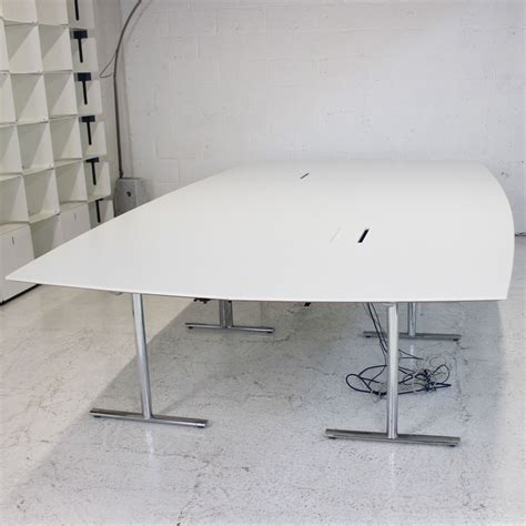 Collapsible Boardroom Table Four Folding Boardroom Table White Meeting Table Large Boardroom Table