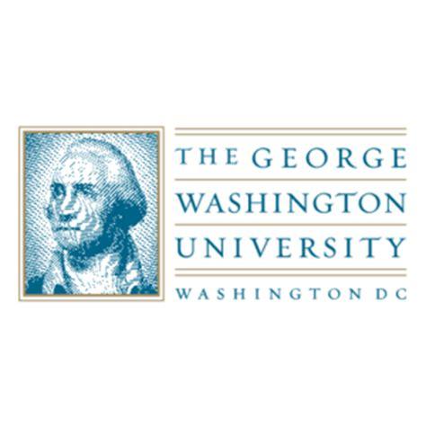 the george washington university the george washington university 37 logo vector logo of