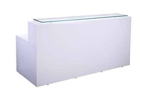 white gloss desk uk white gloss reception desk polar desk only reality