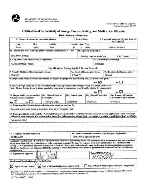 fresh sample medical certificate of good health new example medical