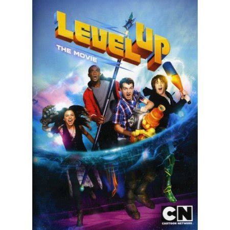 film level up cartoon network level up the movie widescreen