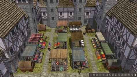 banished game fountain mod world of banished game layout ideas banished
