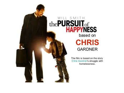 kisah nyata film the pursuit of happiness the pursuit of happiness
