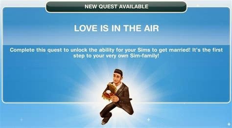 romantic pollution love is in the air part 1 austenticity the sims freeplay love is in the air quest walkthrough