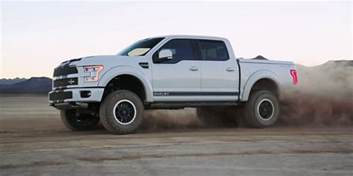Shelby Ford F150 Introducing The New Shelby F 150 Ford Authority
