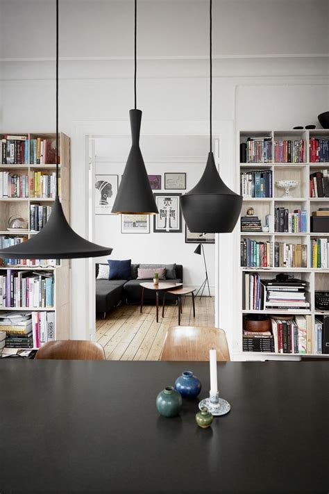 pareti libreria librerie moderne design