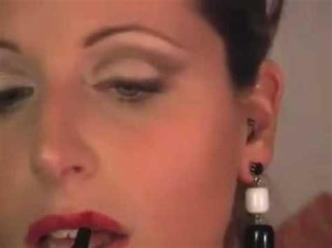 makeup tutorial occhi castani makeup tutorial trucco red lips occhi marroni youtube