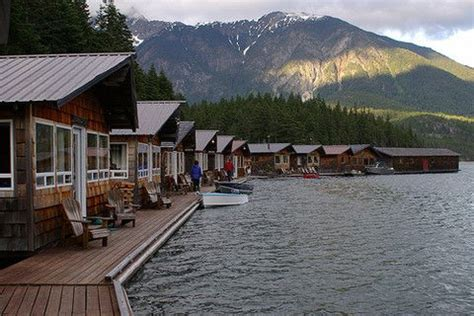 Floating Cabin Rentals by Ross Lake Floating Cabins For Rent Family
