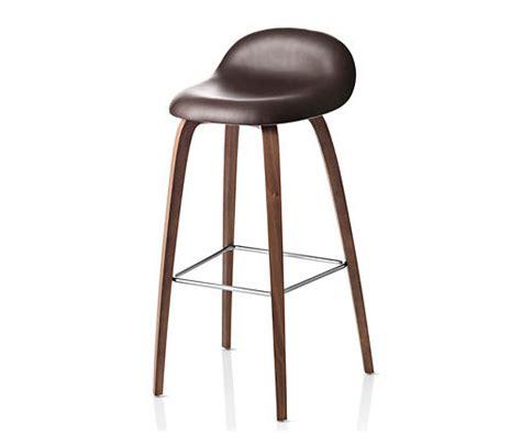 wood bar stool 2438 half back bar stool restaurant bar komplot design gubi stool
