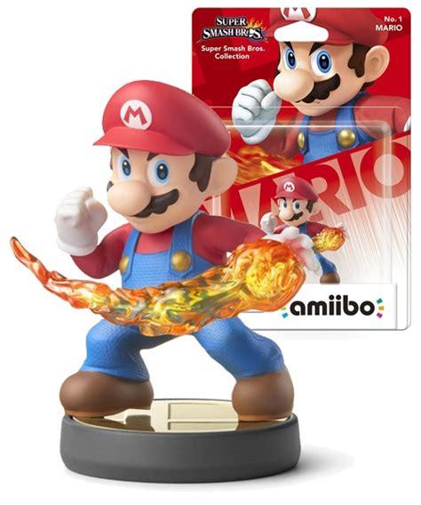 Kitchen Tea Food Ideas Amiibo Super Smash Bros Character Mario Nintendo Wii U