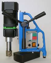 Mata Bor Jetbroach magbroach products electro magnetic drillers and broachers