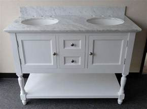 bathroom vanity sink 48 inches westwood 48 inch usa made custom plantation style