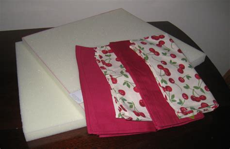 diy dining chair seat cushions crafts sewing monniblog