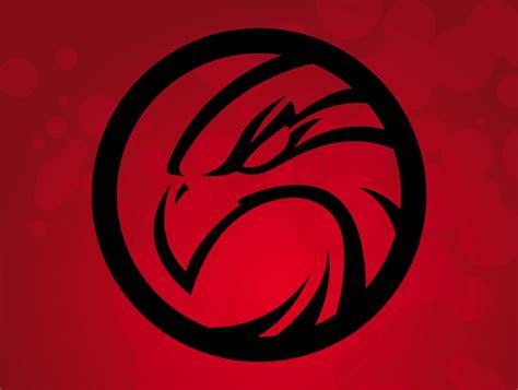 hawk vector logo