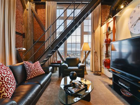 luxury penthouse apartment in san francisco idesignarch amazing clock tower penthouse with views of san francisco