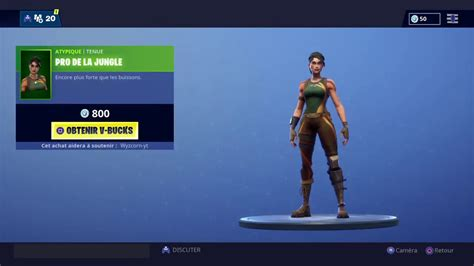 boutique  juin  fortnite battle royal item shop
