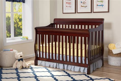 Delta Children Canton 4 In 1 Convertible Crib Delta Children Canton 4 In 1 Convertible Crib 2016 Reviews