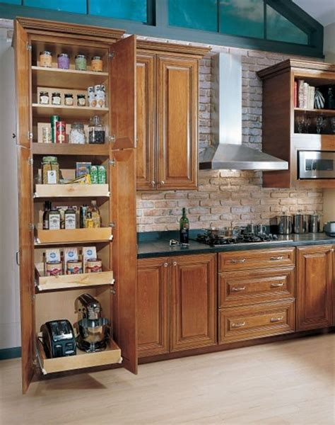 thomasville kitchen cabinets outlethome design galleries thomasville kitchen utility cabinet w sliding shelves