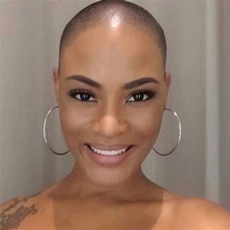 ladies bald haircut video 1000 images about natural bald twa brush cuts fades