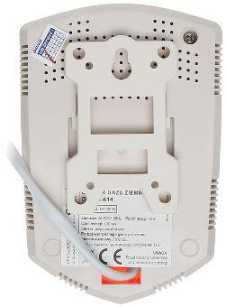 Kb St Arina Fanta Blink Distributor gas methane detector or dc 614 wired delta