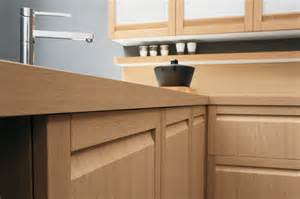 cuisine bois massif design ged cucine