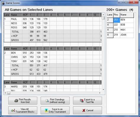 bowling recap sheet template bowling recap sheet template 28 templates bowling